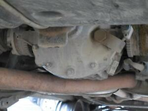 HOLDEN COMMODORE DIFFERENTIAL CENTRE VY2-VZ, REAR, ADVENTRA, 3.46 RATIO, 10/03-0