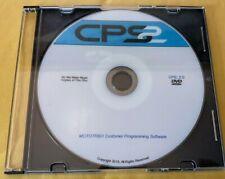 Programming Disk CD For M 2.0 SL300 XPR7550 XPR4550 XPR6550 CM200D CP200D DMR