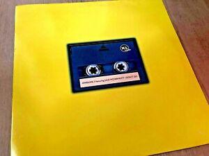 "AWESOME 3 - DONT GO - OLDSKOOL RAVE HOUSE HARDCORE CLASSIC - 12"" VINYL RECORD DJ"