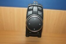 GENUINE BMW 3&4 SERIES F30, F31 F32, F33, I DRIVE TOUCH CONTROLLER, 9350723