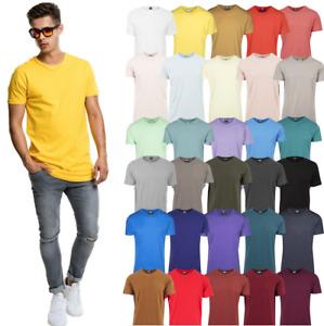 Urban Classics Shaped Long Tee Herren T-Shirt extra lang Basic TB638 Gr. XS- 5XL