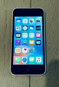 Apple iPhone 5C A1532 16GB Wireless White Smartphone/Cell Phone GSM Unlocked #1