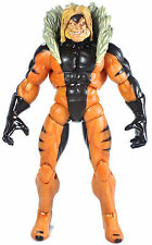 Marvel Universe 2011 SABRETOOTH (X-MEN: FIRST CLASS COMIC PACK) - Loose