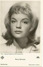 FILM & TV, Autogrammkarte: ROMY SCHNEIDER 107