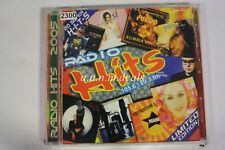 Radio Hits 2005 Limited Edition Various Artists Music CD