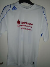 Sparkasse Bad Hersfeld Rotenburg 2009 away Shirt Small