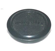 MINOLTA 48mm FRONT LENS CAP, PUSH ON, GENUINE MINOLTA