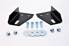 Range Rover Sport 2010 Front Grille Bracket kit on 2005 conversion autobiography