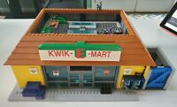LEGO The Simpsons Kwik-E-Mart 71016 *No Box, Minifigures or Police Car* Retired