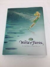 The World of Fairies : At the Dawn of Pixie Hollow
