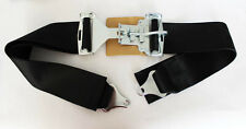 "Mustang Shelby GT350 Cobra GT40  Racing Vintage Style Seat Belts 3""  68"" Long"