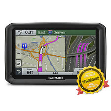 "Garmin dezl 770LMTHD 7"" GPS with Lifetime Maps & HD Traffic Updates"