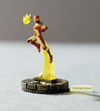 Marvel Heroclix Invincible Iron Man 037 Iron Monger 2.0 Rare