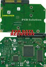 Seagate ST2000DL003 9VT166-021 HP16 WU Barracuda Green 2TB PCB + Firmware Xfer
