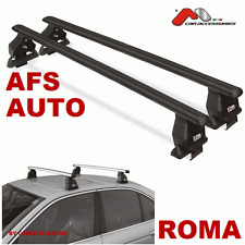 BARRE PORTATUTTO AFS MENABO' FIAT MULTIPLA ANNO 2001  MADE IN ITALY