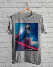 Supergirl Melissa Benoist T shirt
