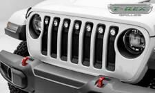 T-Rex 18-19 Fits Jeep Wrangler JL Torch Series LED Light Frame&med Factory Grill