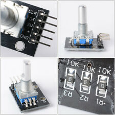 KY-040 360° Rotary Encoder Module For AVR PIC Easy Use I2C8