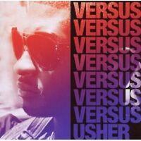 "USHER ""VERSUS"" CD NEU"