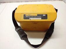 3m Dynatel 965 Subscriber Loop Tester Lineman Cable Phone Telecom Data Tool Q