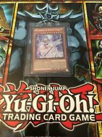 YuGiOh Witchcrafter Madame Verre Secret Rare First Edition