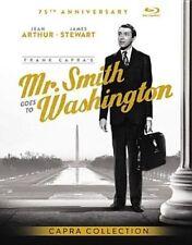 Mr. Smith Goes to Washington Blu-ray 1939 James Stewart 75th Anniversary