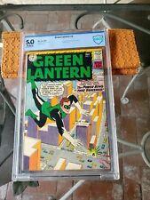 Green lantern #5 ( CBCS 5.0)