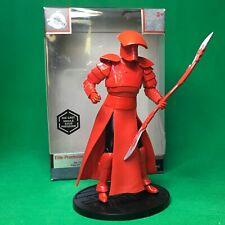 Star Wars Der letzte Jedi Elite Series Elite Praetorian Guard Druckguss-Figur #