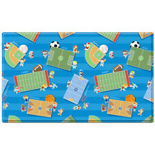 Dwinguler eco-friendly large baby playmat (Star Player)