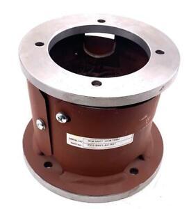 BSF PD1-B621-A2-R01 Pump Mount Technology Pump Adapter