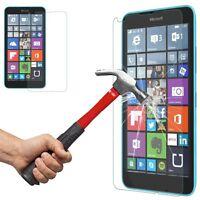 Premium Tempered Glass Screen Protector  For Microsoft Nokia Lumia640/640XL