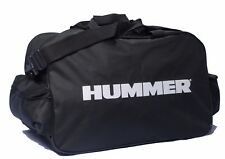 NEW HUMMER TRAVEL / GYM / TOOL / DUFFEL BAG flag h3 h3t alpha h2 sut h1 limo