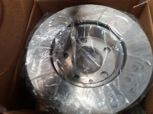 Landrover Freelander Mk1 Front Vented Brake Discs