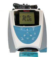 Thermo Scientific Orion 3 Star Ph Benchtop Conductivity Meter Used 7554 W