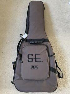 PRS SE Guitar gig bag
