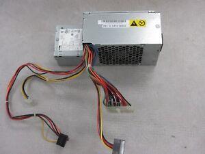 Lenovo AC Bell  ThinkCentre M58p 280W Power Supply PC7071 FRU 41A9742 or 45J9423