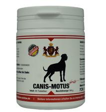 Canis Motus forte - Glucosaminsulfat, MSM, Teufelskralle, Omega 3 Fett