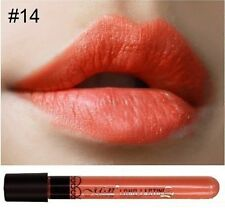 Long Lasting Waterproof Lip Liquid Pencil Matte Lipstick Lip Gloss Makeup NEW