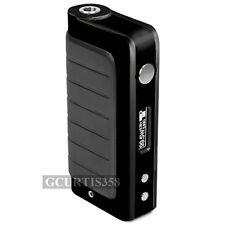 BLACK Wrap Skin Cover Decal fits iPV4 iPV4s Pioneer4you 100W Mod Vapor Vape ECig