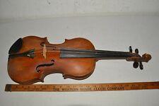 Antique Vintage Old Italian Made Concert Violin 4/4 Carlo Bergonzi