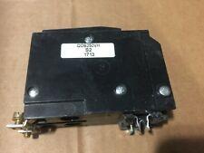 New Pullout Square D Qob250Vh Bolt-On Circuit Breaker 50A 2 Pole 120/240V 22 K