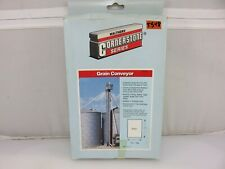 Walthers Cornerstone GRAIN CONVEYOR HO Scale Model Kit 933-3124 UNBUILT