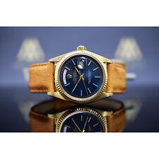 Rolex Oyster Perpetual day-date-ref 1803 - 18 kt. dorado-de 1975