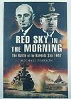 WW2 British German Navy Red Sky in the Morning Barents Sea 1942 Reference Book