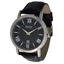 Relojes de pulsera para hombres Clásico resistente al agua