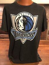 Dirk Nowitzki T-Shirt Trikot NBA Dallas Mavericks Gr. L aus USA / NEU