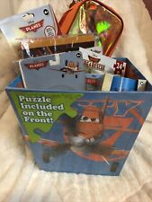 Disney Planes Easter Basket - Birthday, Get Well, All Occasion Basket