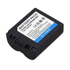 1500mAh CGA-S006E Kamera Akku For Panasonic CGA-S006/CGR-S006E/CGR-S006/BP-DC5