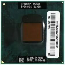 Lenovo ThinkPad SL500 Laptop Intel Core 2 Duo T5870 Processor- SLAZR