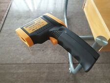 Non-contact Industrial Infrared Thermometer Temperature Laser DT-8380